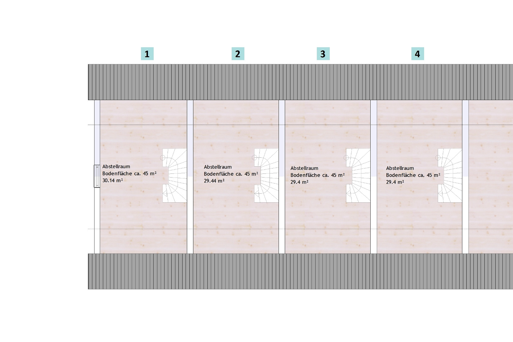 quickborn 9 reihenh user 2 ba verkauft olwo hochbau gmbh. Black Bedroom Furniture Sets. Home Design Ideas